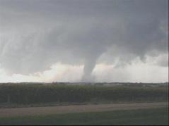 Montrose Tornado