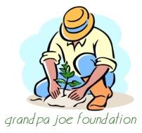grandpajoe logo