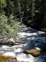 vazquez creek